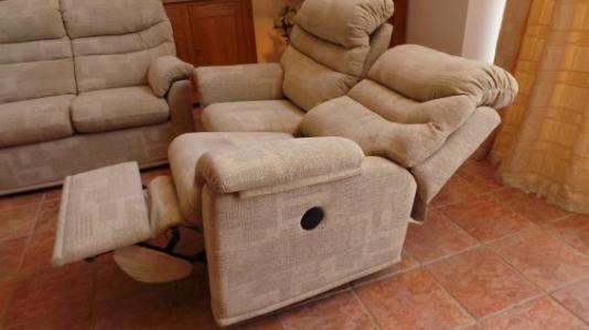 G-Plan Malvern Power Reclining 2 Piece Suite ... & Famous Furniture islam-shia.org